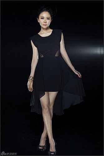 Gần đây, cô thu hút được sự chú ý với vai hoàng hậu trong Hoa Tư Dẫn, hợp tác cùng Trịnh Gia Dĩnh, Tưởng Hân, Viên Hoằng...