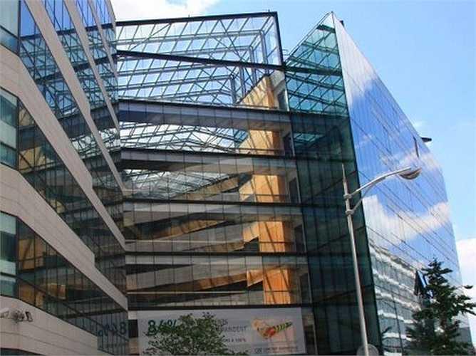 10. Ngân hàng Société de Financement Local (SFIL)  Quốc gia: Pháp  Tài sản: 115.195.000 USD  Điểm tín nhiệm Fitch: AA / Moody: Aa2 / S & P: AA