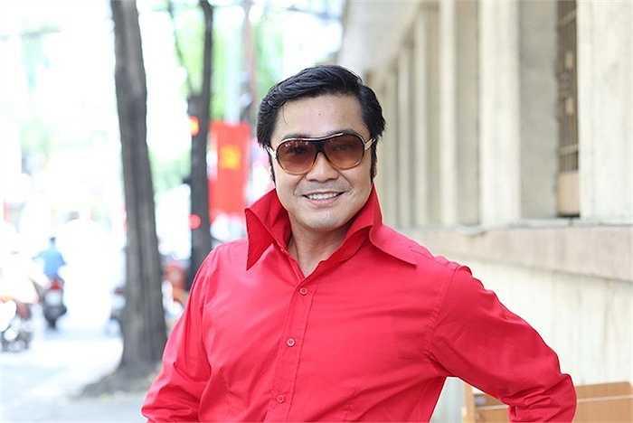 Trở lại điện ảnh bằng 1 vai diễn lớn, Lý Hùng hi vọng khán giả sẽ ủng hộ 'Hy sinh đời trai' khi phim chính thức ra rạp.