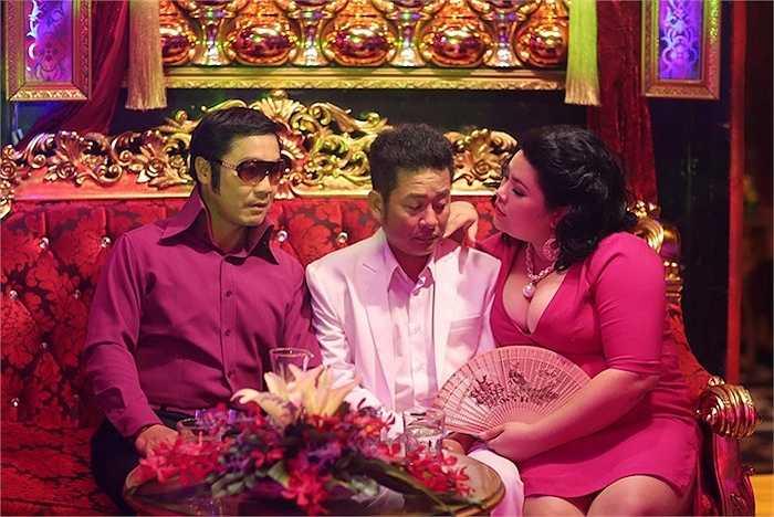 Sau khi hoàn thiện phần hậu kỳ ở nước ngoài, dự án phim hài 'Hy sinh đời trai' của nhà sản xuất Trần Bảo Sơn và đạo diễn Lưu Huỳnh sẽ chính thức được ra rạp vào ngày 21/08 tới.