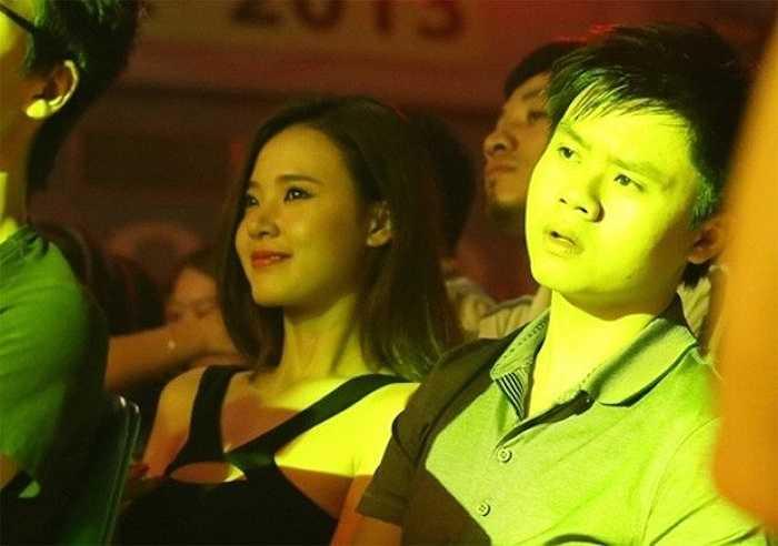 Quang Thành từng theo học Thạc sỹ Quản trị Kinh doanh tại Mỹ.