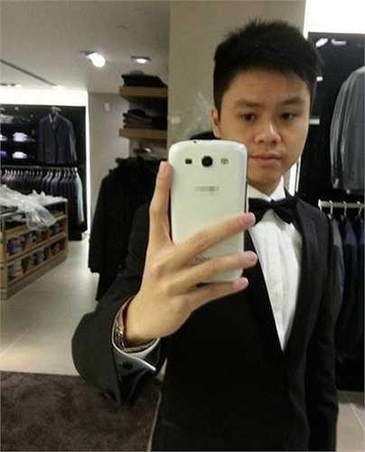 Chồng sắp cưới của Midu là thiếu gia Phan Thành, một doanh nhân trẻ tuổi sinh ra và lớn lên trong một gia đình giàu có tại TP.HCM.