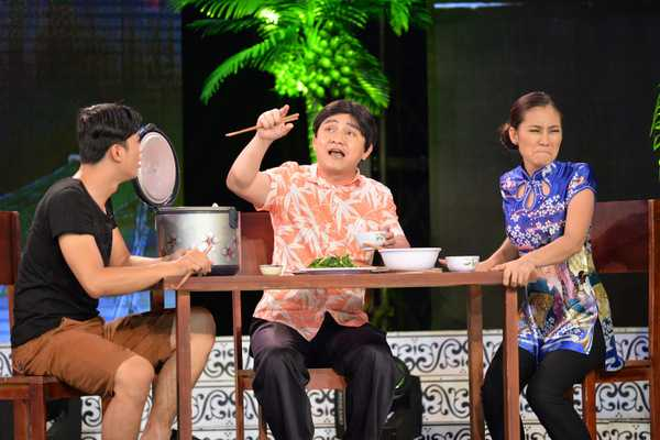 Danh hài đất Việt