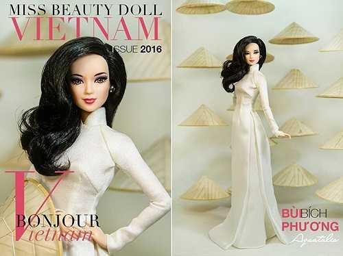 Miss Beauty Doll Việt Nam là một tổ chức phi lợi nhuận được thành lập vào năm 2015 để tìm kiếm gương mặt đại diện cho Việt Nam, tham dự đấu trường quốc tế (cuộc thi Miss Beauty Doll của thế giới)