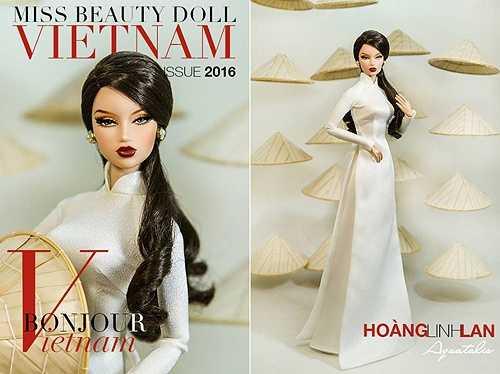 Mục đích chính của Miss Beauty Doll Việt Nam là trở thành cầu nối với bạn bè thế giới, giới thiệu vẻ đẹp hình thức và tâm hồn của người phụ nữ Việt Nam thông qua hình ảnh các cô búp bê.