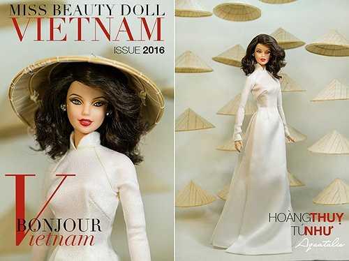 Năm 2015 là một dấu mốc quan trọng với Việt Nam bởi đây là năm đầu tiên, tổ chức phi lợi nhuận tại Việt Nam được sở hữu bản quyền của cuộc thi này. Trong những năm trước đó, Việt Nam cũng từng có đại diện dự thi Miss Beauty Doll thế giới nhưng chưa có cuộc thi tìm kiếm đại diện chính thức trong nước.