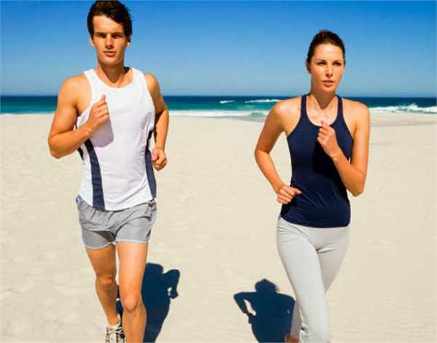 Lối sống lười vận động: Tập thể dục là một cách tốt để bảo vệ thận. Một nghiên cứu cho thấy rằng những người tập thể dục giảm 31 % nguy cơ bị sỏi thận. Vì vậy nên duy trì trọng lượng cân đối thì sẽ giảm nguy cơ bị sỏi thận.