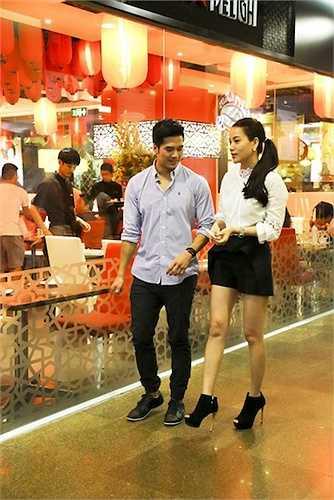 Sau thời gian bận rộn với công việc kinh doanh và làm đại sứ cho một số thương hiệu nổi tiếng, sắp tới Trương Ngọc Ánh sẽ trở lại với vai trò diễn viên và giám đốc sản xuất dự án phim 'Đồng minh'.