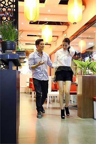 Phim hành động 'Đồng minh' sẽ đánh dấu sự tái hợp giữa Trương Ngọc Ánh và đạo diễn Cường Ngô sau siêu phẩm hành động Hương Ga.