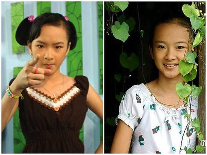Angela Phương Trinh là cái tên để lại rất nhiều tiếc nuối cho công chúng yêu điện ảnh. Cô từng là một diễn viên nhí tài năng, đình đám một thời nhưng những dấu ấn tốt đẹp ngày nào đã bị khỏa lấp dần theo thời gian.