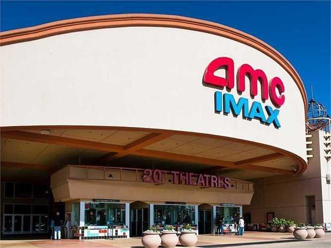 Tập đoàn này không chỉ sở hữu 150 rạp chiếu phim ở Trung Quốc mà còn sở hữu nhiều rạp ở Mỹ, Canada, Nhật Bản
