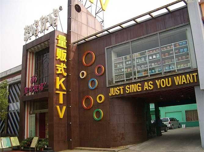 'SuperStar' là chuỗi karaoke lớn nhất ở Trung Quốc dự kiến mở thêm 40 địa điểm vào cuối năm nay