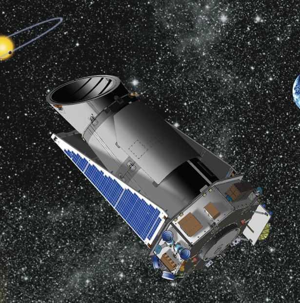Hành tinh mới này được phát hiện bởi kính viễn thiên văn Kepler được NASA đưa vào sử dụng từ 7/3/2009.