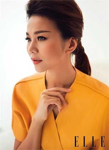 Một shoot hình đẹp của Thanh Hằng