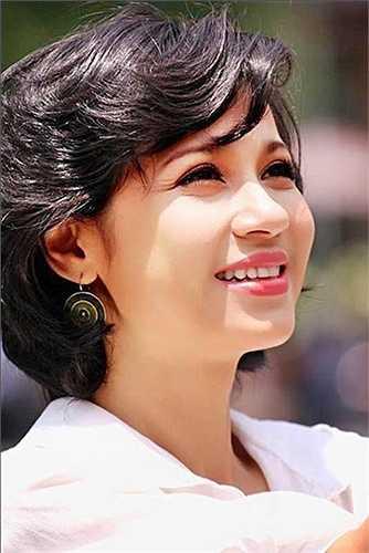 Năm 2008, cô trở lại màn ảnh nhưng không gặt hái được thành công như mong đợi của công chúng và chính cô.