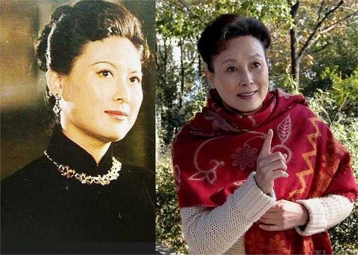 Đến nay, nghệ sĩ Hướng Mai vẫn tham gia làng điện ảnh. Bà không đóng phim nhiều nhưng vẫn thường xuyên tham gia các dự án phim truyền hình. Bộ phim gần đây nhất mà bà tham gia là Chuyện người già (2006) trong vai Hàn Mỹ Lệ.