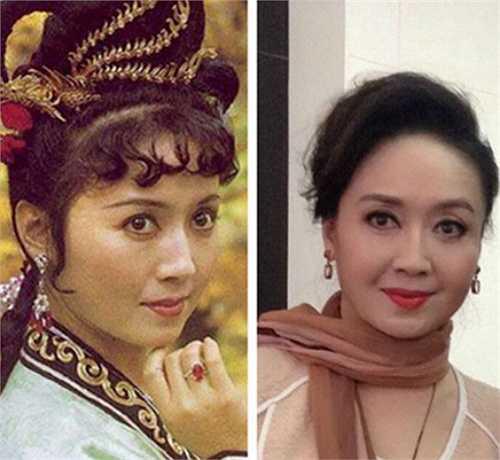 Cao Thúy Lan - Ngụy Tuệ Lệ: Ngụy Tuệ Lệ sinh năm 1955 tại tỉnh Sơn Đông. Bà tốt nghiệp Trường sân khấu tỉnh Sơn Đông và trở thành diễn viên Hoa đán thể loại Kinh kịch, diễn viên hạng A cấp quốc gia.