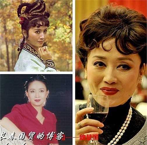 Ngoài Tây Du Ký 1986, Ngụy Tuệ Lệ còn tham gia hai bộ phim khác chuyển thể từ tứ đại danh tác là Thủy hử (vai Diêm Bà Tích) và Tam Quốc Diễn Nghĩa (vai Trâu Thị - tập Trận chiến Uyển thành). Hiện tại bà là giám đốc Trung tâm giao lưu văn hóa quốc tế tỉnh Sơn Đông.