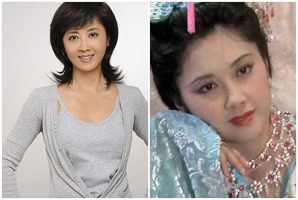 Nữ vương Nữ nhi quốc - Chu Lâm: Nữ diễn viên Chu Lâm từng tốt nghiệp Học viện Y dược Trung Quốc sau đó tham gia học tại Học viện điện ảnh Bắc Kinh và đầu quân làm diễn viên thuộc Viện kịch nói nghệ thuật nhân dân Bắc Kinh. Năm 1985, Chu Lâm được đạo diễn Dương Khiết mời thể hiện vai nữ vương Nữ Nhi quốc trong phim Tây Du Ký. Vai diễn của cô được khán giả bình chọn là 'đệ nhất mĩ nữ', để lại ấn tượng sâu sắc cho mọi người.