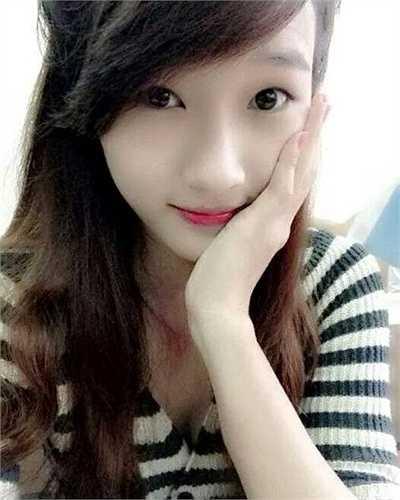 Hiện Linh Ly có gần 40.000 lượt theo dõi trên trang cá nhân facebook.