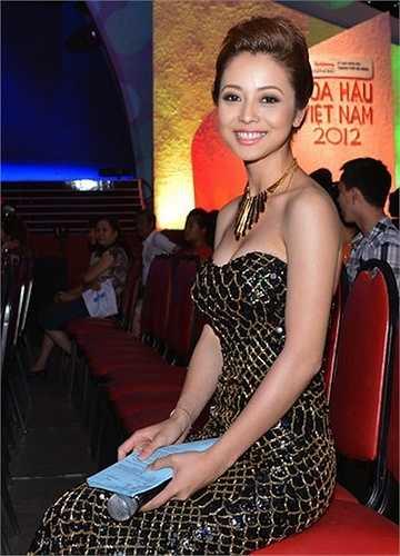 Sau cuộc hôn nhân với Quang Dũng, 'gái một con' ngày càng đẹp mặn mà, quyến rũ.