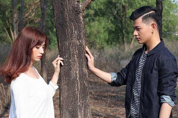 Việt My bây giờ đang xây dựng hình ảnh đa năng ca hát, đóng phim, MC cho các kênh truyền hình trẻ trung