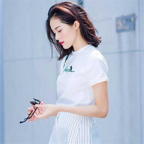 Cô được mệnh danh là 'nàng thơ' của nhiếp ảnh gia Bobby Nguyễn