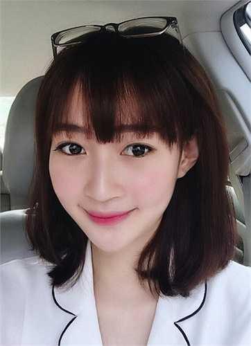 Sun Ht thường xuyên khoe lên mạng xã hội những bức ảnh dễ thương
