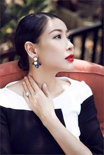 Hà Kiều Anh đã đăng quang ngôi Hoa hậu Việt Nam được hơn 20 năm.
