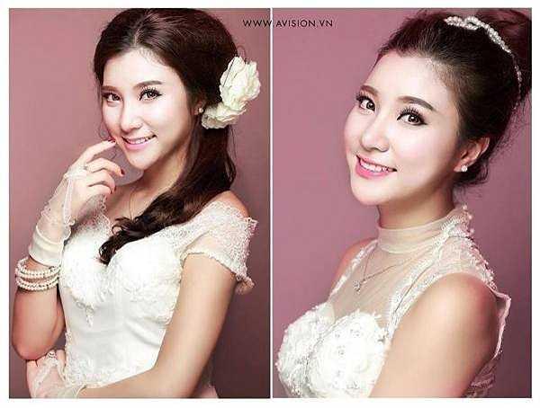 Hạnh Sino là một trong những hot girl nổi tiếng nhất ở Hà Nội.