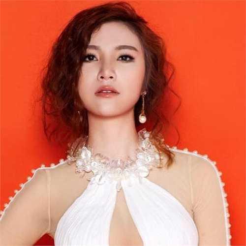 Cô từng tốt nghiệp ĐH Sân khấu Điện ảnh Hà Nội.