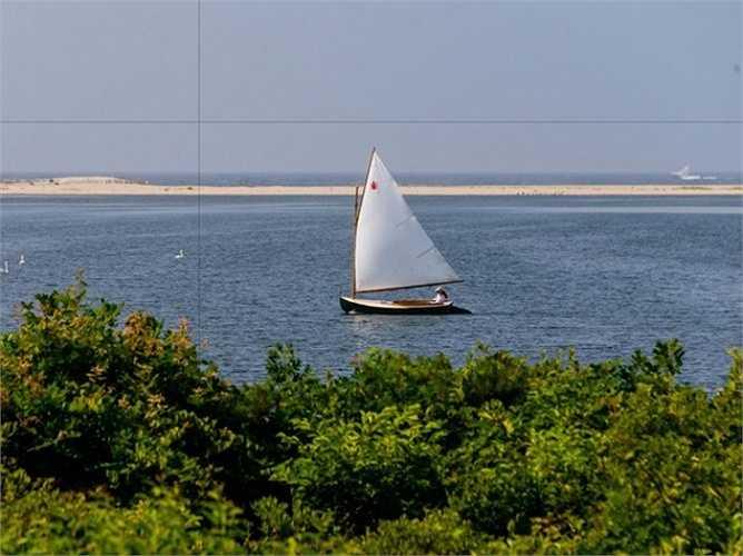 Đối những người yêu thích sông nước, việc chèo thuyền du ngoạn thực sự là thú vui không thể bỏ qua.