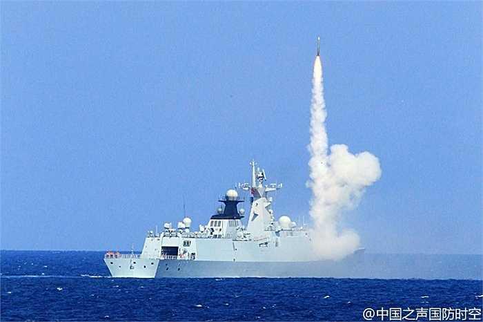 Bên cạnh đó còn tập trung vào việc phối hợp giữa các hệ thống thông tin và các lực lượng không quân và hải quân