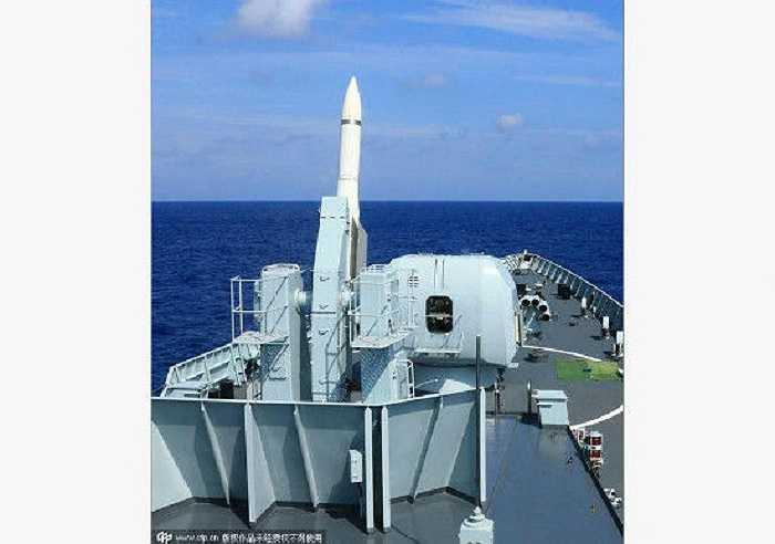 Cuộc tập trận sử dụng các thiết bị công nghệ thông tin trinh sát, giám sát, và các hệ thống cảnh báo sớm để phát hiện mục tiêu trên không và trên biển