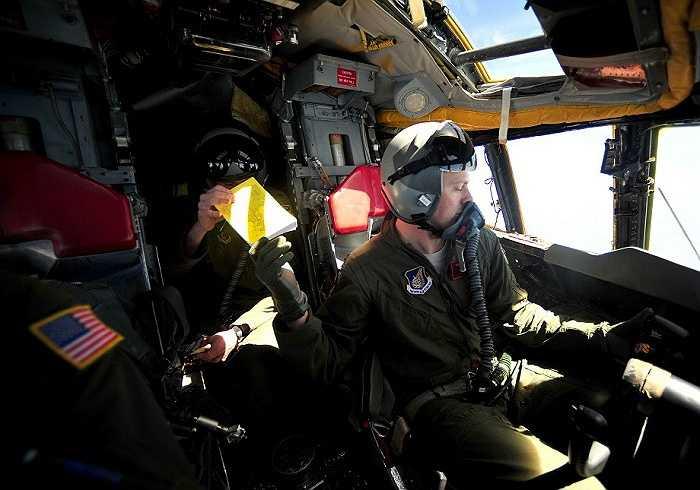 Các cuộc chiến gần đây của Mỹ tại Afghanistan và Iraq đều có mặt B-52 với khả năng tấn công phủ đầu vô cùng đáng gờm