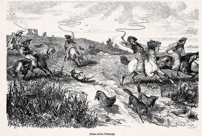 Quái vật Gevaudan, độc ác đến man rợ, kinh hoàng đã được lưu truyền và cũng có quá nhiều giả thuyết, tài liệu nghiên cứu về chúng.