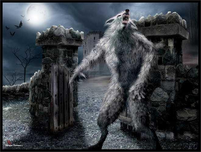 """Ngày nay, quái thú Gevaudan đã chở thành đề tài của nhiều bộ phim nổi tiếng như """"Anh em của sói""""."""