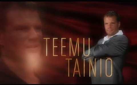Teemu Tainio - Cựu ngôi sao người Phần Lan kiếm sống bằng nghề diễn viên chuyên đóng quảng cáo