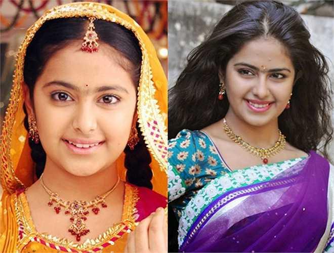 1. Avika Gor nổi tiếng với vai diễn chính trong bộ phim truyền hình Ấn Độ nổi tiếng đang gây 'sốt' trong làng điện ảnh - Cô dâu 8 tuổi (Balika Vadhu)