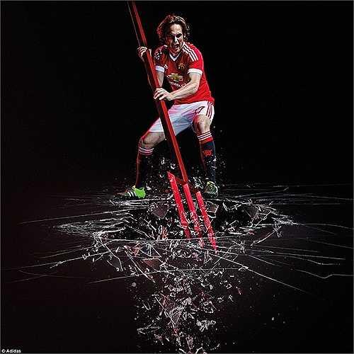 Thông điệp Man Utd mạnh mẽ trở lại chính là điều mà Quỷ đỏ muốn nhắn gửi tới tất cả các đối thủ