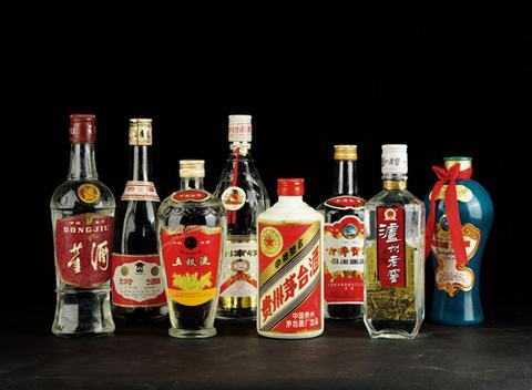 Viagra được các nhà sản xuất đưa vào các chai rượu.