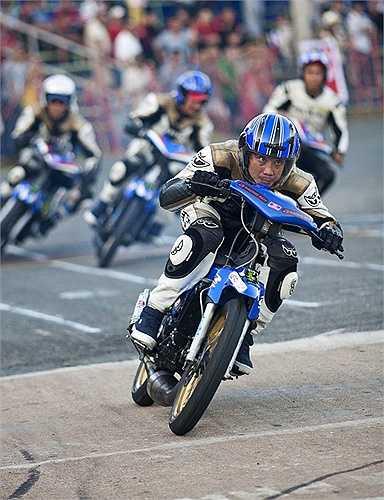 BTC sẽ cho phép các dòng xe có dung tích trên 250cc chạy biểu diễn. Giải đua Phú Thọ sẽ trở thành giải đua có nhiều hệ đua mới và số lượng vận động viên tham gia nhất.
