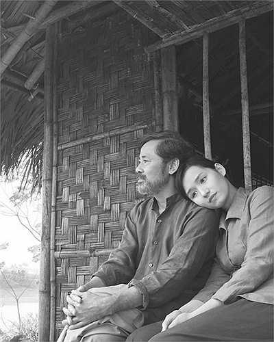 Ngoài Lã Thanh Huyền, bộ phim còn quy tụ dàn diễn viên NSND Như Quỳnh (vai mẹ Mây), NSƯT Dũng Nhi (bố Mây), Cường Việt, Trương Minh Quốc Thái, Tiến Lộc, Thu Thuỷ