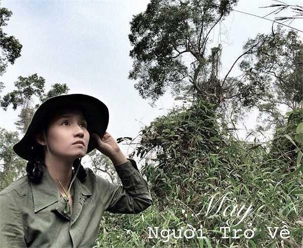 Nội dung phim nói về cuộc đời của Mây (Lã Thanh Huyền đóng), một cô gái trẻ từ chiến trường trở về vào đúng ngày người yêu đi lấy vợ và mẹ cũng qua đời.
