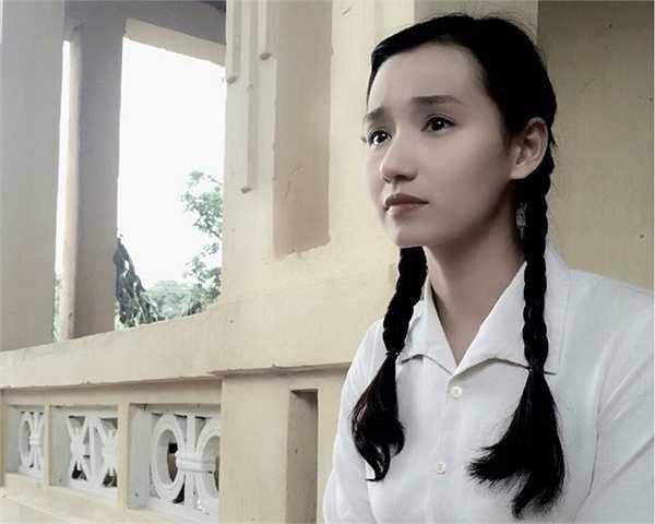 Tuy nhiên, với kinh nghiệm hơn 10 năm diễn xuất, Lã Thanh Huyền xem đây là 'cuộc chơi lớn' để thử thách bản thân