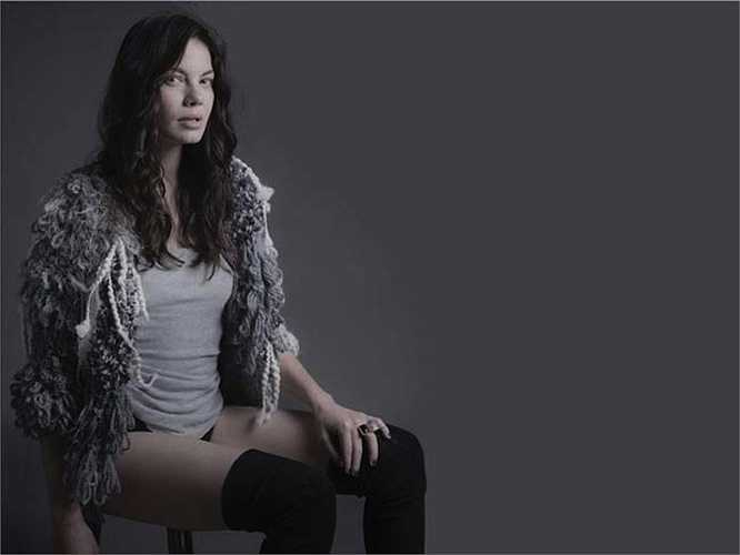 Trước khi đến với nghiệp diễn, Michelle là một người mẫu có tiếng trên thế giới.