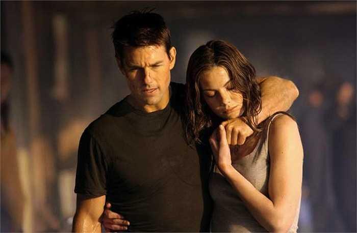Đồng hành cùng Tom Cruise, Michelle vào vai Julia - một nữ y tá, vợ sắp cưới của đặc vụ Ethan Hunt trong phần này.