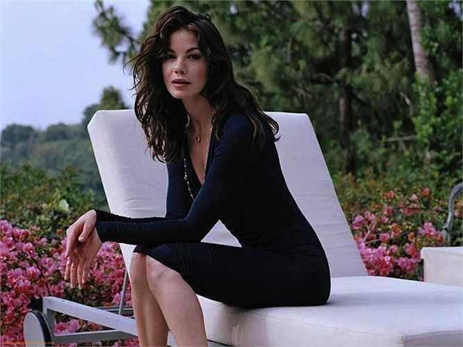Tuy phần 3 là phần phim bị đánh giá thất bại về doanh thu và chất lượng song Michelle Monaghan vẫn là gương mặt để lại ấn tượng cho khán giả.