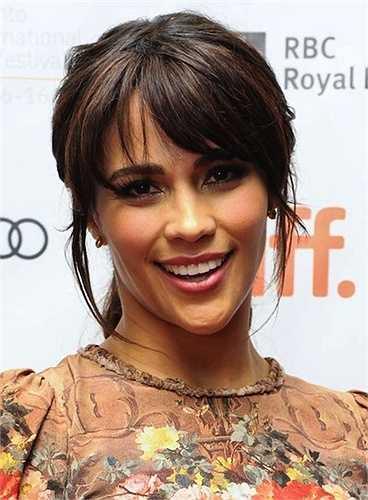 Nữ diễn viên gây ấn tượng với khán giả trong bộ phim đầu tay Déjà Vu.