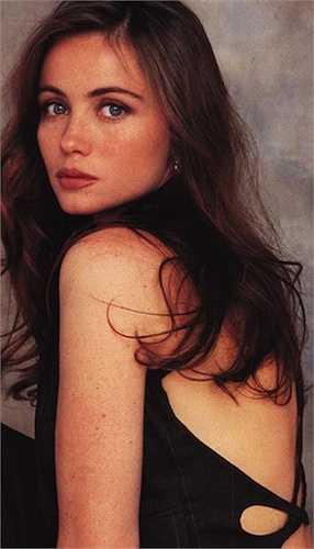 Vẻ đẹp của cô là sự kết hợp bởi 4 dòng máu Pháp, Hy Lạp, Malta và Croatia.